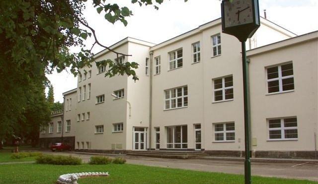 Dětská psychiatrická nemocnice v Opařanech zůstane, podařilo se sehnat lékaře