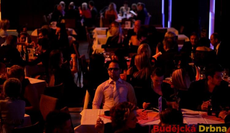 Valentýnský ples 2012