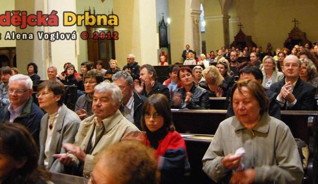 Noc kostelů v Českých Budějovicích