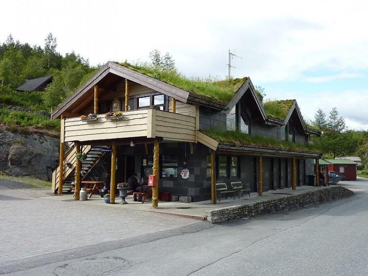 Epizoda 1 - Bergen: Kemp Bratland