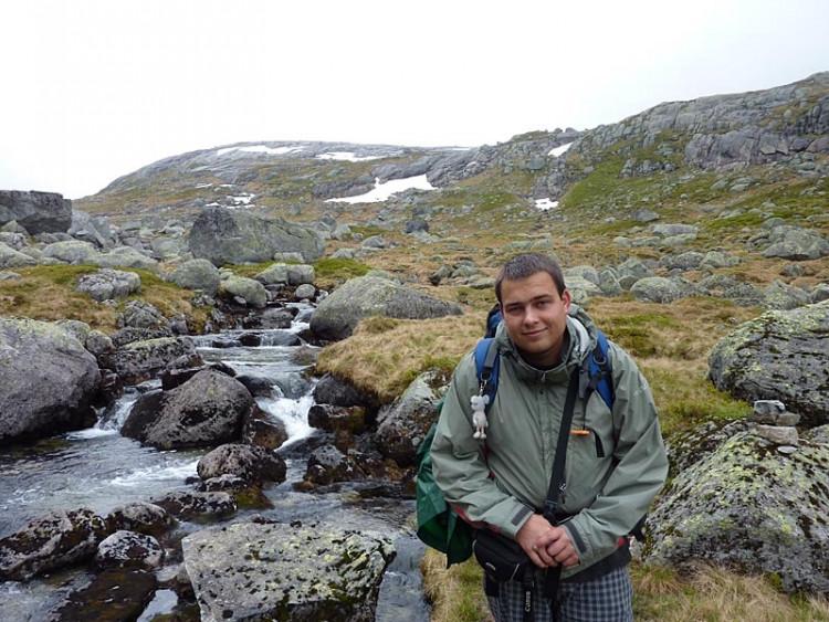 Epizoda 4 - Manafossen: Honza v údolí