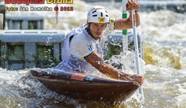 Wave 2012 - mezinárodní festival vodních sportů