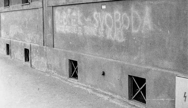 Okupace socialistickými armádami v srpnu 1968