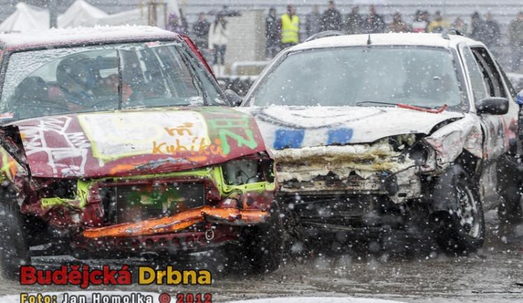 5. Czech Demolition Derby 2012