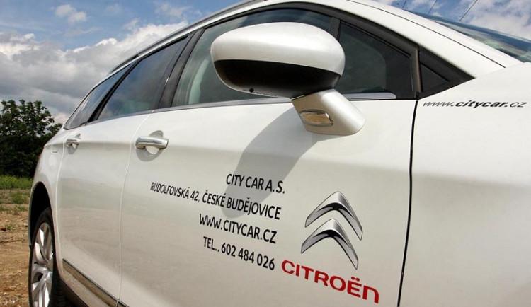 Citroën C5 Tourer Exclusive