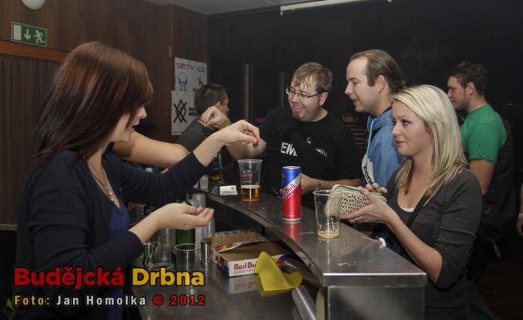 Therapy Sessions CZ 2012 v Budějcích