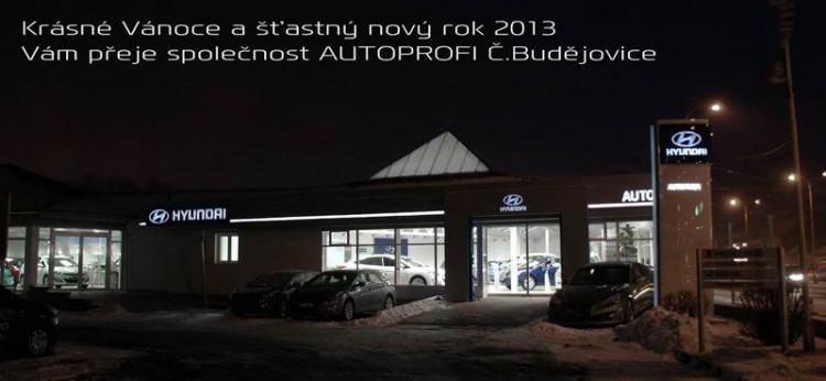 AUTOPROFI České Budějovice