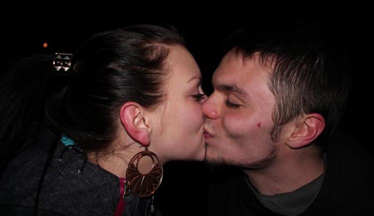 Valentýnská soutěž o Nejzamilovanější pár