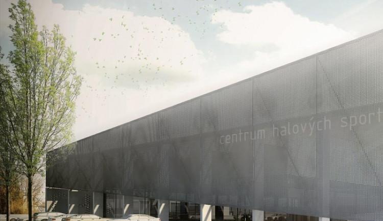 Další oceněné návrhy Centra halových sportů