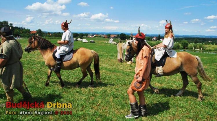 Koně a Keltové