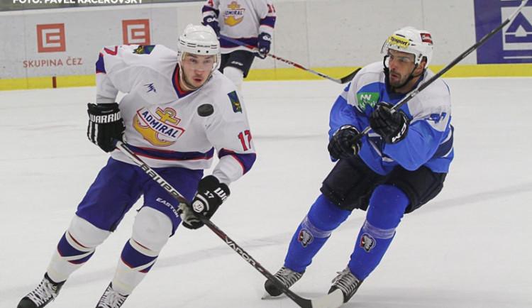 Vladivostok sehrál v Budějcích svůj první zápas