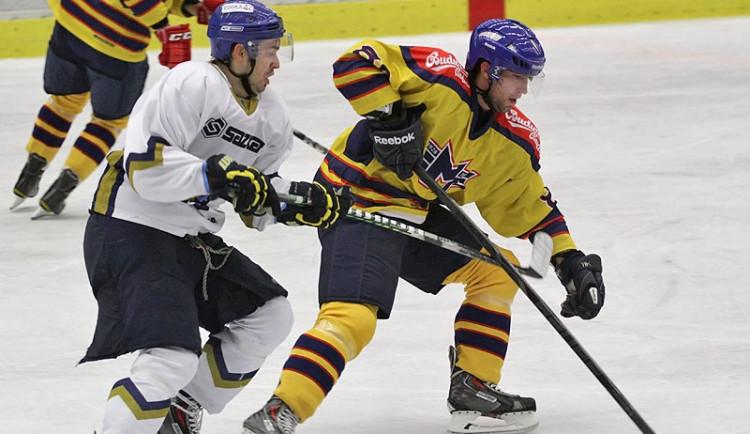Motor odstartoval novou éru hokeje v Budějcích