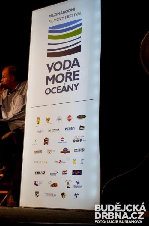 Festival Voda, moře, oceány 2013
