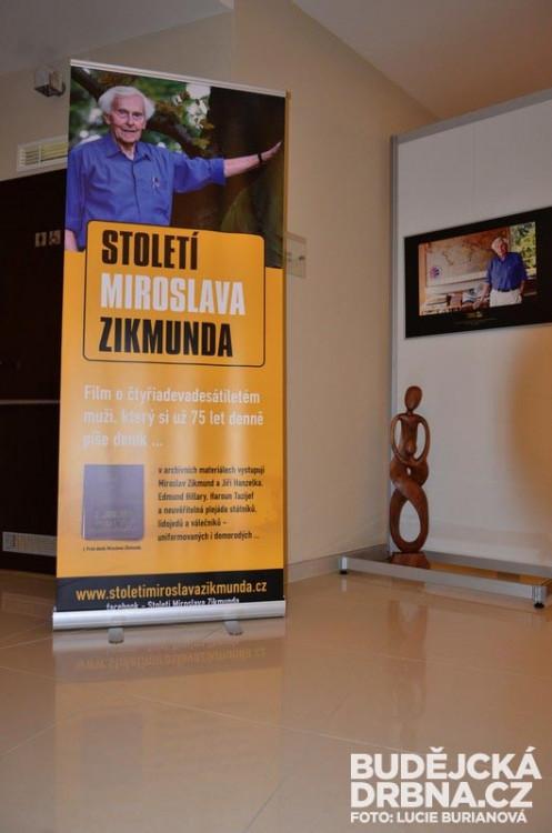 Doteky Indonésie v RRC - Výstava Století Miroslava Zikmunda