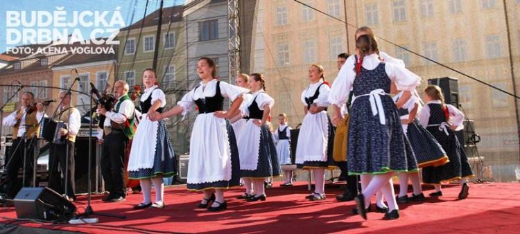 Folklórní soubor Úsviťáček