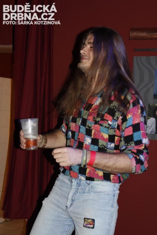 11. Retroparty 2013