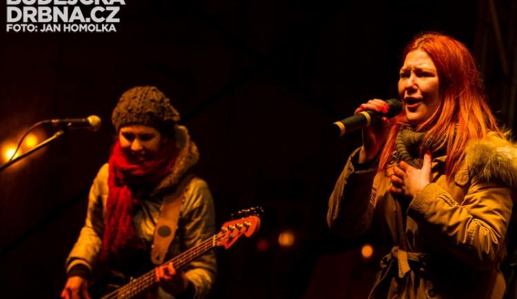 Adventní koncerty Michala Hrůzy a Debbi