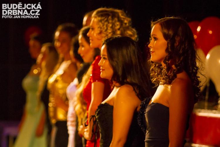 Reprezentační ples Jihočeské univerzity 2014