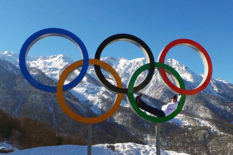 Krumlovský rodák, skokan na lyžích Jan Matura