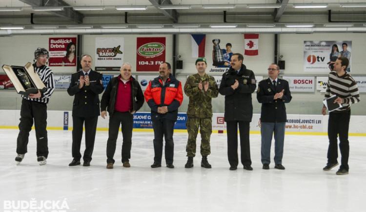 4. ročník hokejového turnaje IZS