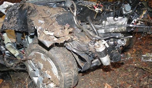 Smrtelné nehody na jihu Čech v roce 2014
