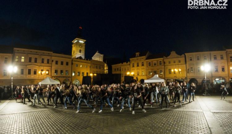 Budějovický Majáles 2014: Den první