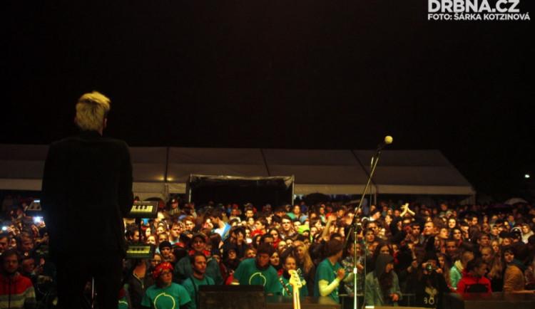 Budějovický Majáles 2014: Den čtvrtý a pátý