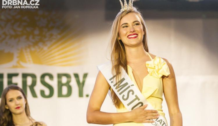 Finále soutěže Maturatka Roku 2014