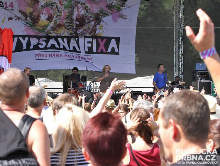 Festival České hrady.cz v Rožmberku nad Vltavou