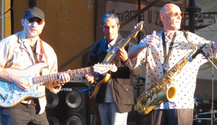 Jihočeský jazzový festival ČEZ 2014