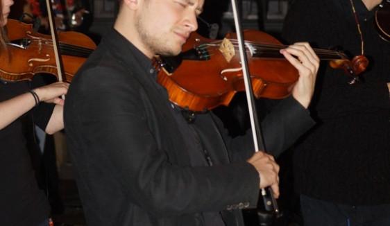Krajinské korzo 2014 - hudební program