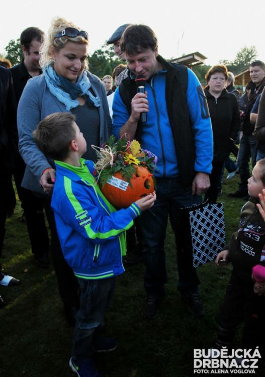Z dospělých účastníků vyhrála rodina Smatanova