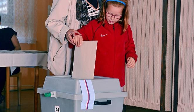 Komunální volby 2014 v Českých Budějovicích