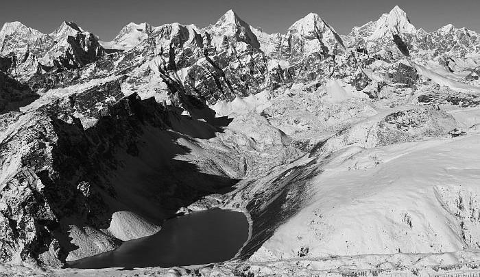 Horolezecká expedice Mt. Abi do Himálaje