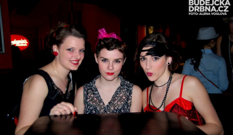 1st Students` Big Electroswing Party