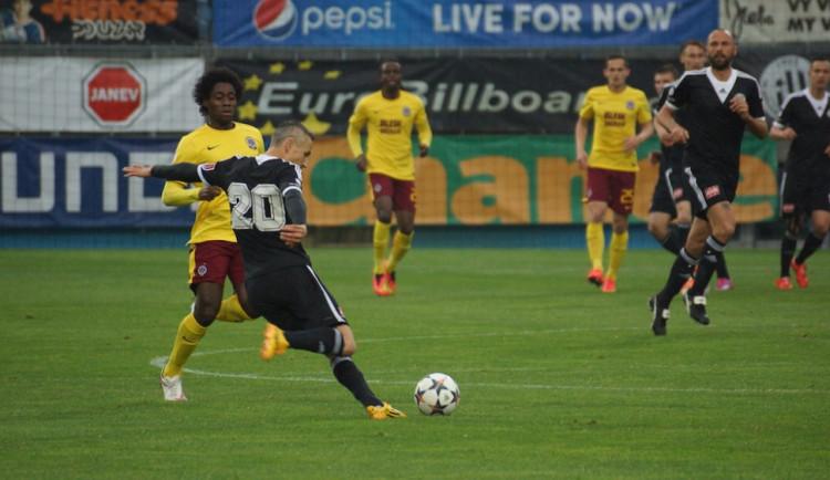 Jak se Dynamo loučilo doma se Synot ligou