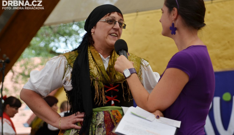 Borůvkobraní 2015