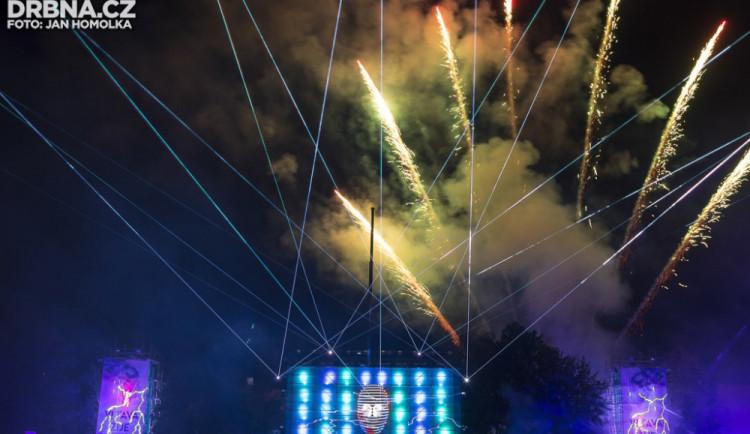 Vltava žije 2015 - Dreaming