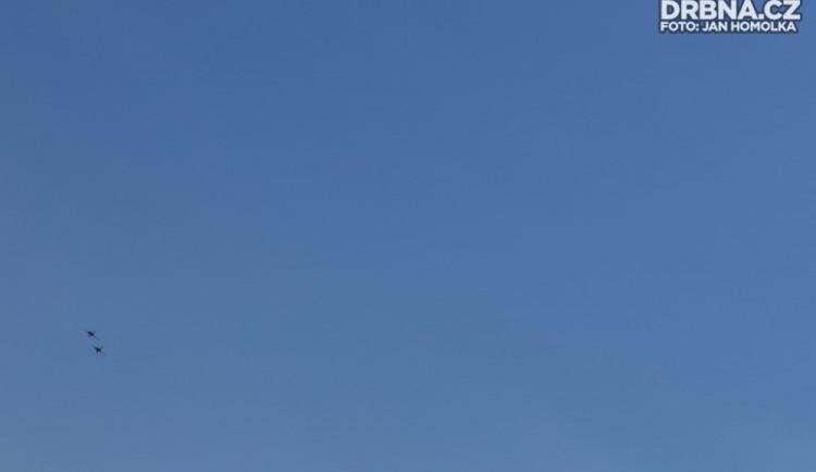 Den otevřených dvěří Letiště ČB