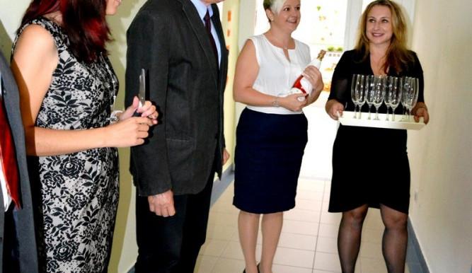 Alzheimercentrum a Seniorcentrum České Budějovice