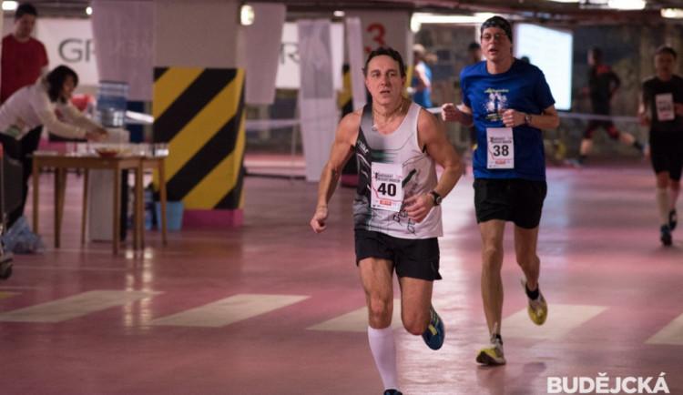 Budějovický Mercury Maratón 2016