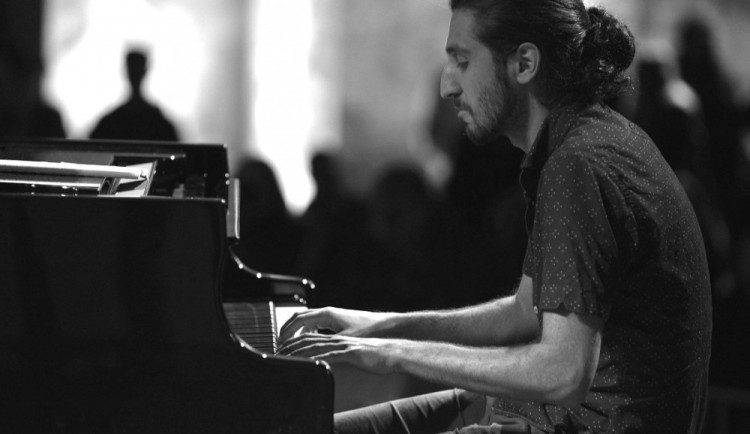 Jihočeský jazzový festival 5. a 6. 8. 2016