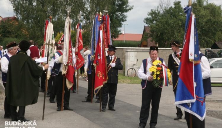 Oslavy 80. výročí Obce baráčnické Pištín