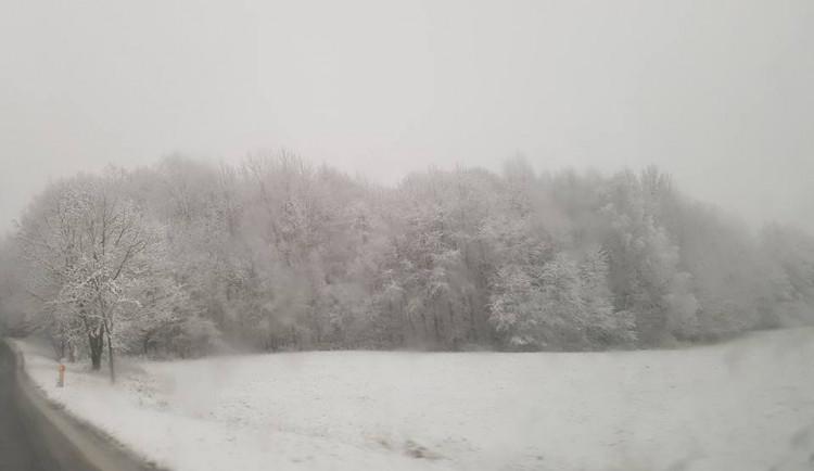 První sníh očima čtenářů