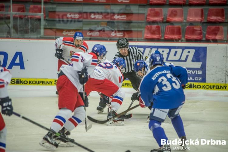 Příprava: Česko U17 - Finsko U17 4:2