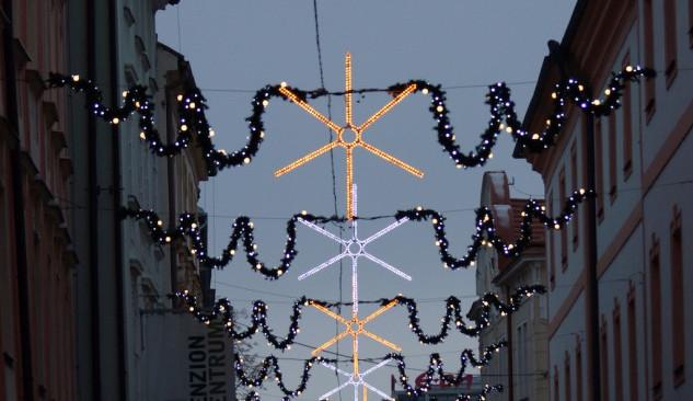 Budějovický advent 2016