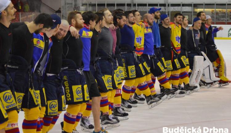 4. čtvrtfinále WSM ligy: Slavia - Motor 0:4