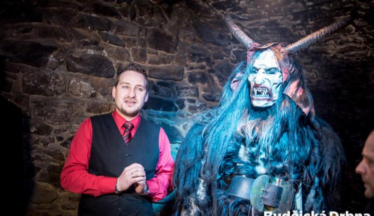 Do Galerie Krampus se vrátily démonické bytosti