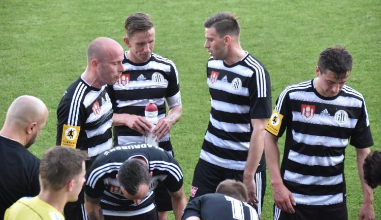 Dynamo podlehlo doma Vlašimi 0:4