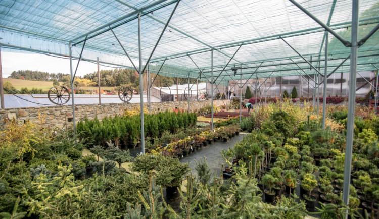 Zahradnictví, které baví. Ve Stříteži si na své přijdou velcí i malí